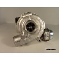 704361-5006S TURBINA REVISIONATA COMPLETA  FOR BMW - 3 (E46) - 330 XD