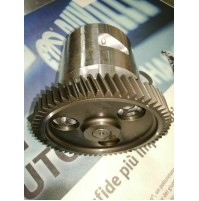 A6511802801 POMPA OLIO MERCEDES CLASSE CLA C117 X117 200 220 CDI