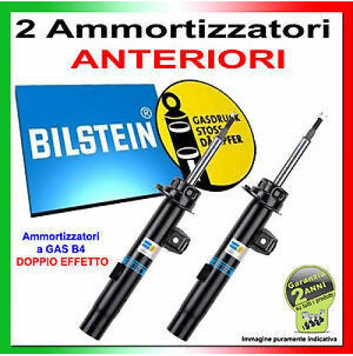 KIT 2 AMMORTIZZATORI ANT. FOR FORD PUMA (EC) DAL 1995->