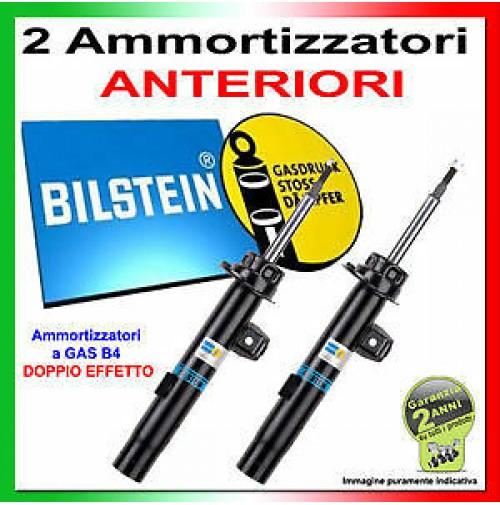 KIT 2 AMMORTIZZATORI BILSTEIN B4 ANT. FOR PEUGEOT 107/1.0-1.4 HDI