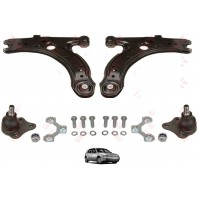 KIT 2 BRACCI ANT. FOR AUDI A3 (8L1) DAL 1996-2003
