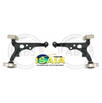 KIT 2 BRACCI ANT. FOR FIAT BRAVO I (182)-COUPE (175)-MAREA (185) DAL 1993>