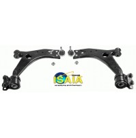 KIT 2 BRACCI ANT. FOR FORD FOCUS C-MAX I DAL 2003-2007