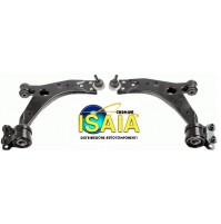 KIT 2 BRACCI ANT. FOR FORD FOCUS C-MAX(MOD. DM2) DAL 07/2005-2007