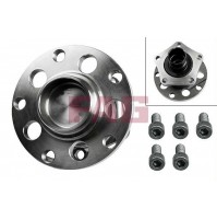 KIT CUSCINETTO MOZZO POST FAG 713610500 AUDI A6/FOR SKODA/VW PASSAT
