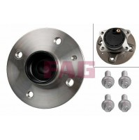 KIT CUSCINETTO MOZZO POST FAG 713618870 FOR TOYOTA AYGO-P107-C1 1.4HDI