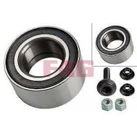 KIT CUSCINETTO RUOTA POST FAG 713610080 AUDI A4/A6/FOR SKODA/PASSAT