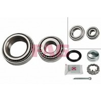KIT CUSCINETTO RUOTA POST FAG 713625120 FOR DAEWOO MATIZ