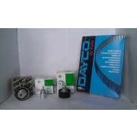 KIT DISTRIBUZIONE CINGHIA E TENDICINGHIA FOR DR5 1.6 FLEX (109CV80KW)