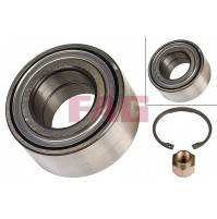KIT MOZZO RUOTA POST  FAG 713618670 ORIGINALE FOR TOYOTA YARIS SENZA ABS