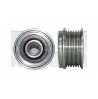PULEGGIA ALTERNATORE INA535022210 FOR AUDI A4 /A5/ A6/Q5