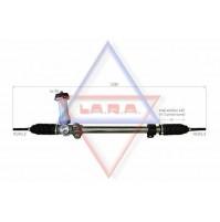 SCATOLA STERZO NUOVA PER FOR FIAT PANDA 30-45-750/1.0 DANCE-YOUNG-4X4 DAL 80->