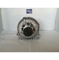 TG17C019 ALTERNATORE NUOVO VALEO FOR SKODA OCTAVIA II 1.9 TDI